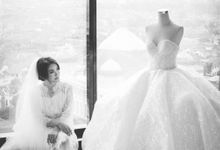 felix & lydia wedding by alivio photography