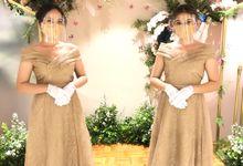 JOE & LANNY by Usherwedding.id