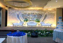 Wedding Garry & Icha, 09 November 2019 by Kirana Two Function Hall