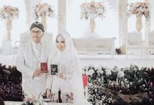 Tesya & Dimas by Simple Wedding Organizer