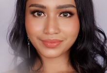 Ms Yvette by Yuka Makeup Artist