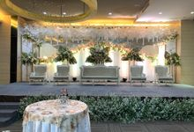 Wedding Ibran & Nova, 14 Desember 2019 by Kirana Two Function Hall