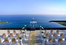 Intimate Wedding by Bali Holyone EO