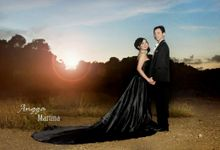 Prewedding Outdoor Indoor by Pagar Bagoes