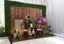 Photobooth Corner by Royal Kuningan Jakarta