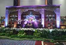 Wedding Story by SAHID JAYA HOTEL & CONVENTION YOGYAKARTA