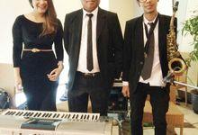 Paket Musik Trio by Bafoti Musik Entertainment