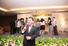 MC Wedding by SteveHarry MC