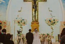 Ben & Liz by Bali Berdua Wedding