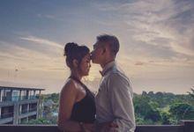 Wedding Proposal - Adi & Nia by Le Grande Bali Uluwatu