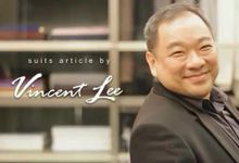 Mr. Vincent Lee Owner Ventlee Groom Centre by Ventlee Groom Centre