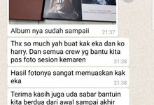 Hundred Of Our Lovely Customer's Testimonials #2 by Lavimo Bali Photo + Video
