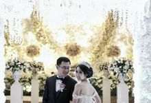 The Wedding Of Edgard And Carolina by Dream Decor