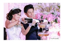 Wedding by ian photography