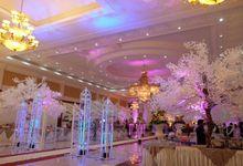 Wedding Altamis by BRAJA MUSTIKA Hotel & Convention Centre
