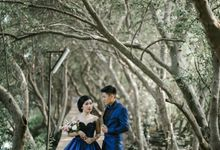 Y & C Prewed Album by Fratello Photography