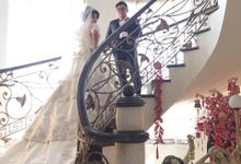 The Wedding of Yekson and Melisa by Poise Management