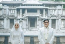 Yosep & Asih Wedding by CARI WEDDING ORGANIZER