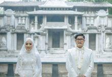 Yosep & Asih Wedding by CARI WEDDING ORGANIZER
