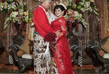 Anit & Novan Wedding by JET Wedding Organizer