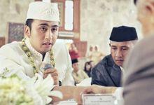 Puti & Ahmad by Rose Petal Weddings