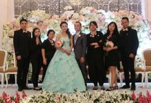 The Wedding of Sanlimin Halim & Shine Chen by Life Moment