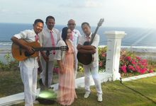 Wedding Of Edmond And Cindy by DenZa Entertainment