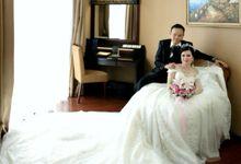 Mr & Mrs Herry Saputra Wedding Party by BEST WESTERN Mangga Dua Jakarta