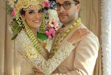 Soft Makeup Untuk Akad Nikah Sunda Klasik by Aisya Argubi