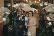 The Wedding of Denia & Antonius by The Day is Yours (Event & Wedding Arranger)