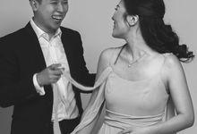 Albert And Meita Pre wedding by Johar Mandrawan