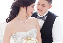 Wedding Steven & Selvi by Priceless Wedding Planner & Organizer