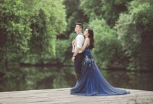 STEVEN and SELVI Wedding by Priceless Wedding Planner & Organizer