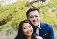 The Wedding of Freddy & Yuli by Poise Room Wedding Organizer