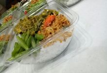 Nasi Mini Woku by Kayumanis Catering
