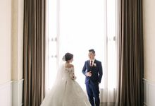 The Wedding Of Deni & Cicil 21 OKTOBER 2017 by W The Organizer