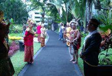 Hotel Borobudur by Storia Organizer