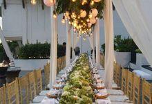 Janice & Jeffry by R Bali Wedding