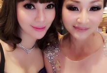 SOE Award Night by Favor Make Up by Dian Mayasari