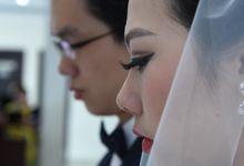 Wedding Evan & Denice by Priceless Wedding Planner & Organizer