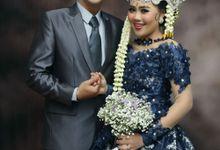 Wedding Tika & Puri by Almeera House of Wedding