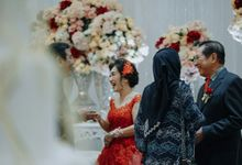 Wedding Of  Wiriawan And Theresa by Stephanie Amanda Couture