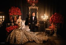 Rendy & Ingrid Prewedding by Alethea Sposa