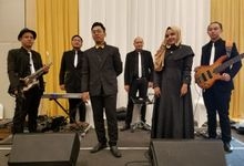 The Wedding Of Aris & Namira by Starlight Entertainment