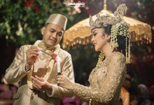 Deasy Holy Matrimony by Maha Kebaya