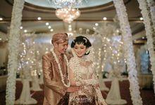 Akad Nikah Endah & Dhika by CARI WEDDING ORGANIZER