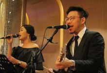 The Wedding Of Jeffry & Selvi by Venus Entertainment