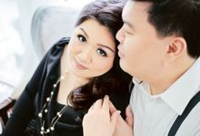 The Wedding of Andrie & Devina by Poise Management