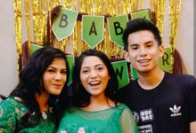 Rachel Vennya Baby Shower by Blue Jasmine Restaurant