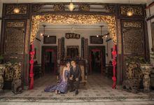 Destination Pre Wedding Photography Melaka by Lees Wedding